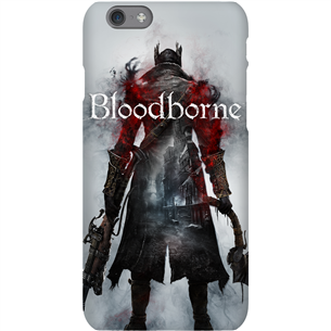 iPhone 6S ümbris Bloodborne 1 / Snap