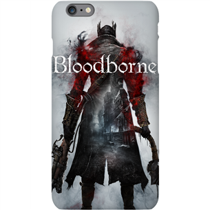 iPhone 6S Plus ümbris Bloodborne 1 / Snap