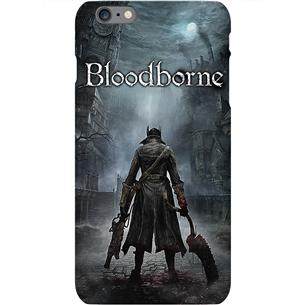 iPhone 6S Plus ümbris Bloodborne 3 / Snap