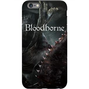 iPhone 6S Plus ümbris Bloodborne 2 / Tough