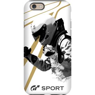 iPhone 6S ümbris GT Sport 1 / Tough