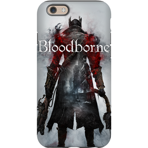 iPhone 6S ümbris Bloodborne 1 / Tough
