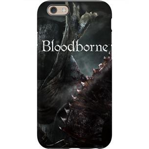 iPhone 6S ümbris Bloodborne 2 / Tough