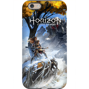 iPhone 6S ümbris Horizon Zero Dawn / Tough
