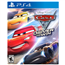PS4 mäng Cars 3: Driven to win