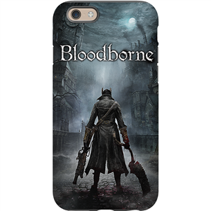 iPhone 6 ümbris Bloodborne 3 / Tough