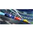 WiiU mäng Cars 3: Driven to win