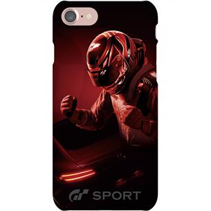 iPhone 7 ümbris GT Sport 2 / Snap