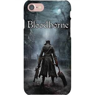 iPhone 7 ümbris Bloodborne 3 / Snap