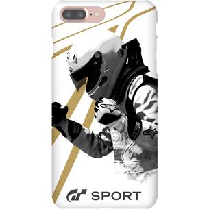 iPhone 7 Plus ümbris GT Sport 1 / Snap