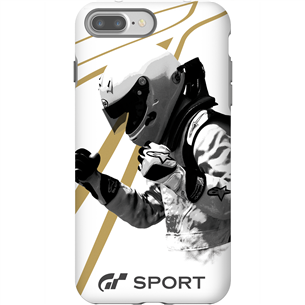 iPhone 7 Plus ümbris GT Sport 1 / Tough