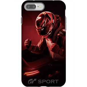 iPhone 7 Plus ümbris GT Sport 2 / Tough