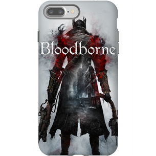 iPhone 7 Plus ümbris Bloodborne 1 / Tough