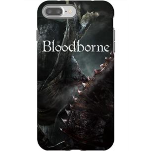 iPhone 7 Plus ümbris Bloodborne 2 / Tough