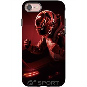 iPhone 7 ümbris GT Sport 2 / Tough
