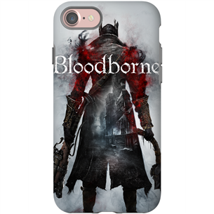 iPhone 7 ümbris Bloodborne 1 / Tough