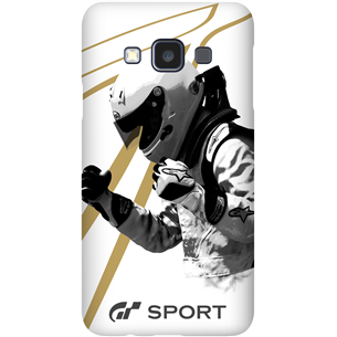 Galaxy A3 (2017) ümbris GT Sport 1 / Snap