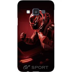 Galaxy A3 (2017) ümbris GT Sport 2 / Snap