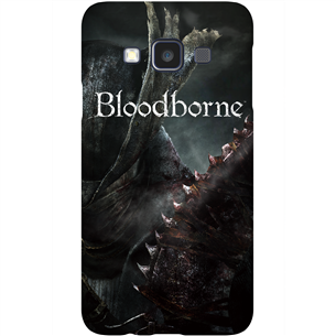 Galaxy A3 (2017) ümbris Bloodborne 2 / Snap