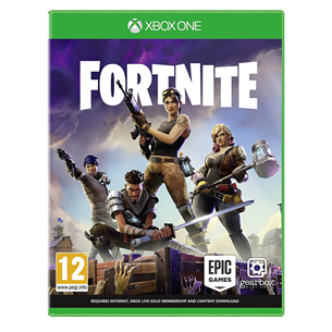 Xbox One mäng Fortnite