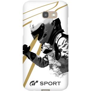 Galaxy A5 (2017) ümbris GT Sport 1 / Snap