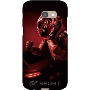 Galaxy A5 (2017) ümbris GT Sport 2 / Snap