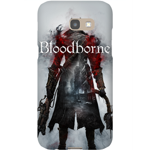 Galaxy A5 (2017) ümbris Bloodborne 1 / Snap