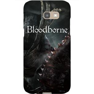 Galaxy A5 (2017) ümbris Bloodborne 2 / Snap