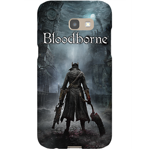 Galaxy A5 (2017) ümbris Bloodborne 3 / Snap
