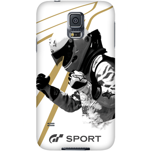 Galaxy S5 ümbris GT Sport 1 / Snap
