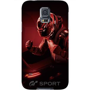 Galaxy S5 ümbris GT Sport 2 / Snap