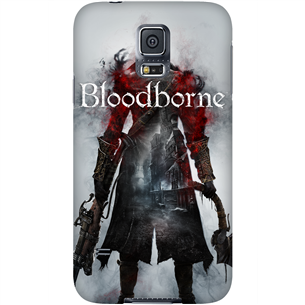 Galaxy S5 ümbris Bloodborne 1 / Snap