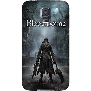 Galaxy S5 ümbris Bloodborne 3 / Snap
