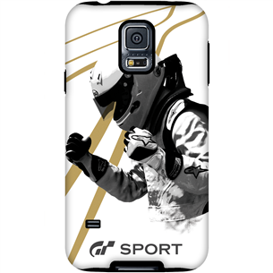 Galaxy S5 ümbris GT Sport 1 / Tough