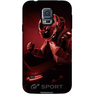Galaxy S5 ümbris GT Sport 2 / Tough