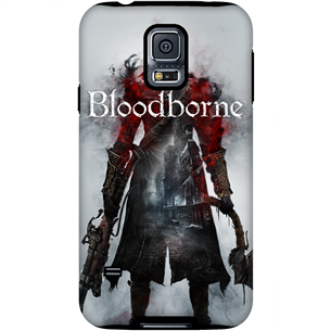 Galaxy S5 ümbris Bloodborne 1 / Tough