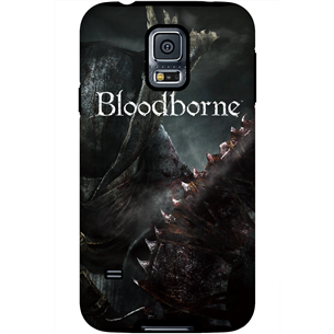 Galaxy S5 ümbris Bloodborne 2 / Tough