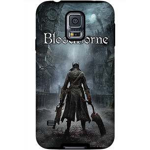 Galaxy S5 ümbris Bloodborne 3 / Tough