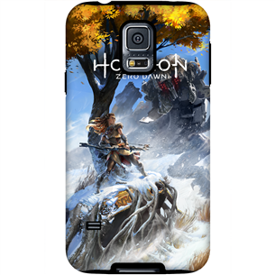 Galaxy S5 ümbris Horizon Zero Dawn / Tough