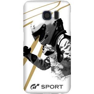 Galaxy S6 ümbris GT Sport 1 / Snap