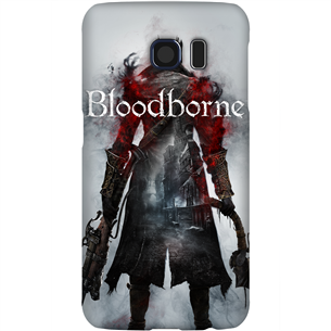 Galaxy S6 ümbris Bloodborne 1 / Snap