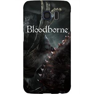 Galaxy S6 ümbris Bloodborne 2 / Snap