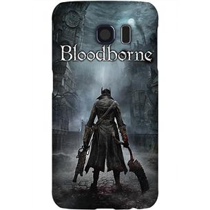 Galaxy S6 ümbris Bloodborne 3 / Snap