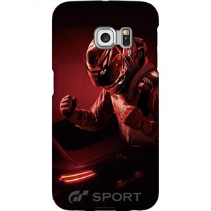 Galaxy S6 edge ümbris GT Sport 2 / Snap
