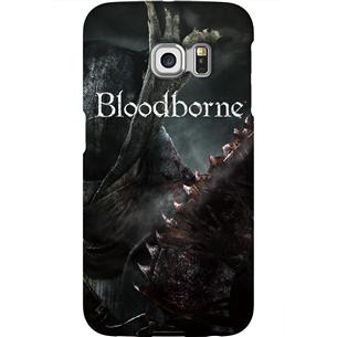 Galaxy S6 edge ümbris Bloodborne 2 / Snap