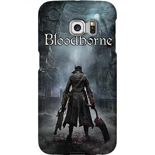 Galaxy S6 edge ümbris Bloodborne 3 / Snap
