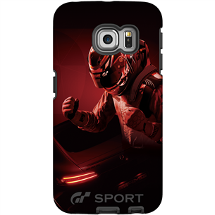 Galaxy S6 edge ümbris GT Sport 2 / Tough