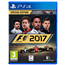 PS4 mäng F1 2017 Special Edition