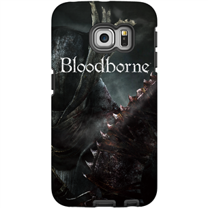 Galaxy S6 edge ümbris Bloodborne 2 / Tough