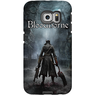 Galaxy S6 edge ümbris Bloodborne 3 / Tough